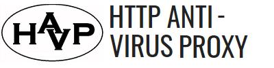 HAVP - HTTP Anti Virus Proxy